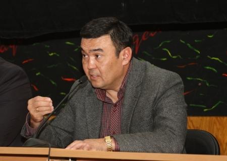 Мурат Тлеубаев: В Актау ведется разработка проектно-сметной документации уникального музыкального фонтана