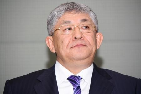 Крымбек Кушербаев назначен акимом Кызылординской области