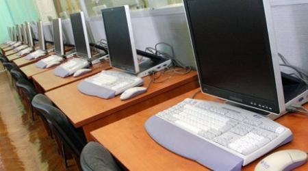 В Казахстане введут пошлину на ввоз персональных компьютеров
