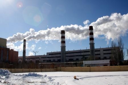МАЭК: Сжигание покрышек для отогрева трубопровода Куюлус-Актау — мера необходимая