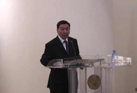 Мухамеджанов: Как человек, который руководил правоохранительными органами, я должен был обеспечивать в Мангистау правовой порядок