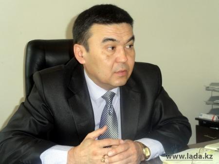 Мурат Тлеубаев: «Несмотря на увеличение количества машин в Актау, наполняемость автопаркингов не достигает 100 процентов»