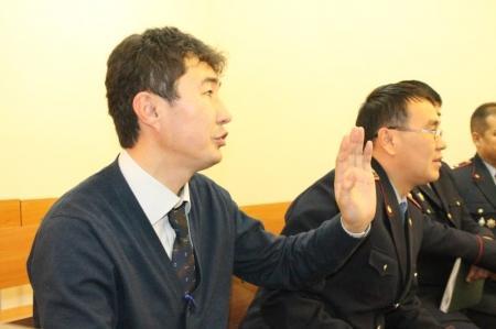 В Актауском городском суде обсудили качество расследования уголовных дел