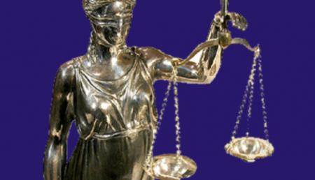 Каракиянский районный суд Мангистауской области наказал обидчика собственной матери