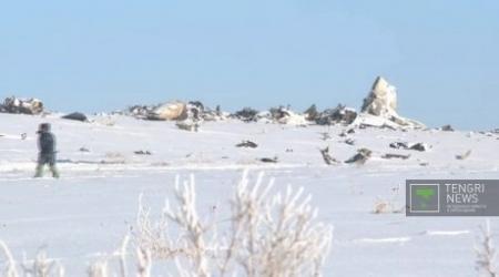 Последние секунды перед крушением АН-72 в ЮКО АУДИО