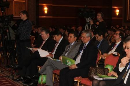 В Актау стартовал международный форум «EXPO-2017: региональные инициативы»