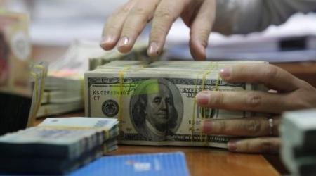 Глава Минэкономики: Выделенные Нацфондом 10 миллиардов долларов не пропали