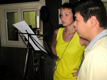 Создатели Казахстанской версии «Еркелаш»  рассказали журналистам газеты «Лада» о своем проекте