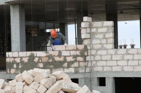 Департамент статистики: В 2012 году в Мангистауской области введено в эксплуатацию 563 461 квадратных метра жилья