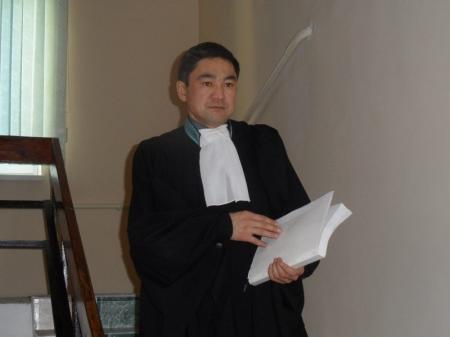 Актауским городским судом в 2012 году вынесено четыре оправдательных приговора