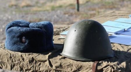 Солдат-срочник умер в Жамбылской области после удара сослуживца