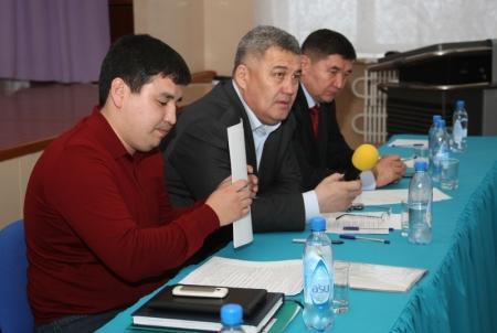 Актауские дольщики недовольны строительной политикой акимата
