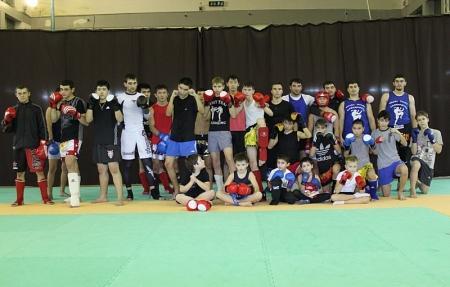 Актауские спортсмены завоевали четыре медали на чемпионате Казахстана по Муай-тай