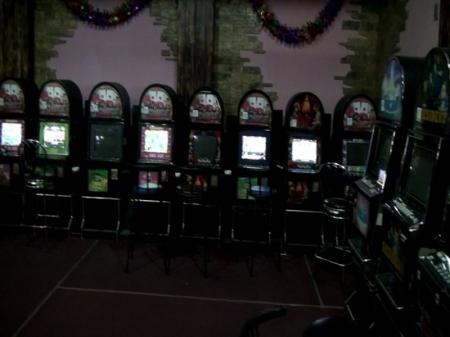 Финансовая полиция Мангистауской области рассказала о борьбе с игровым бизнесом