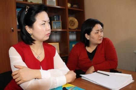В Актау судьи критикуют работу следователей