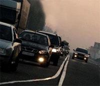 Комитет дорожной полиции рассмотрит вопрос введения понятия «агрессивной езды»