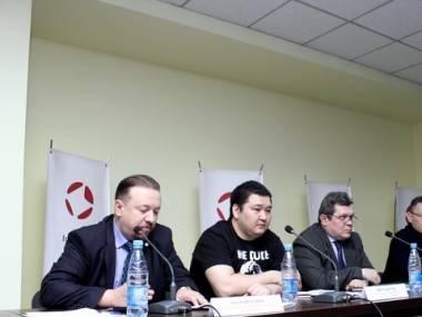 В Казахстане травматику применяют только для нападения, а не самообороны - прокуратура