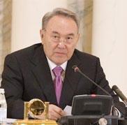 Надо прекращать практику нерационального использования государственных денежных средств - Назарбаев