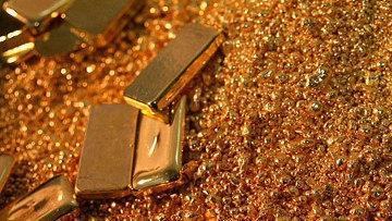 Приверженцы нетрадиционной религии незаконно добывали золото в Акмолинской области