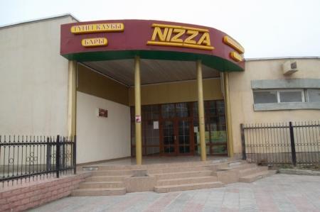 В Актау у подозреваемого, ранившего Антона Спирина возле ночного клуба «Ницца» изъят обрез
