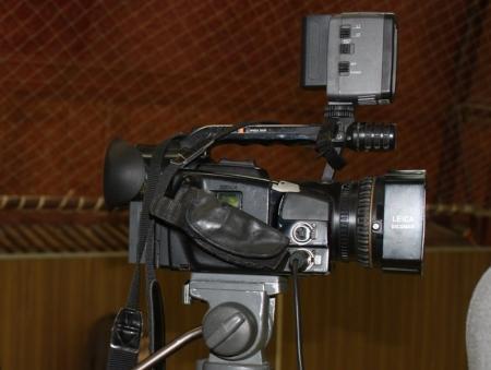 В УВД Актау решается вопрос о прекращении уголовного дела по факту порчи видеокамеры оператора «31 канала»