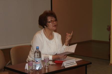 В Актау прошел семинар по внедрению здоровьесберегающих технологий в санаторно-туберкулезных детских садах