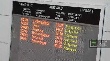 В АЗК сравнили цены на авиабилеты в ЕЭП