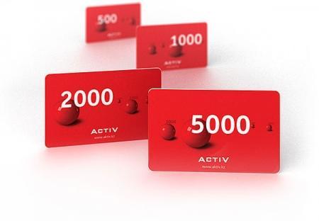 В Актау появился еще один вид мошенничества с Актив-картами