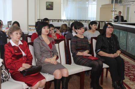 В Актау открылся студенческий клуб девушек «Luxury»