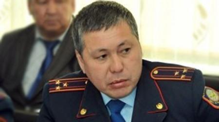 Начальник изнасиловавших уроженку Тараза полицейских снят с должности