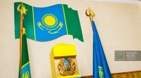МВД Казахстана: Факты самоубийства в Погранслужбе не связаны