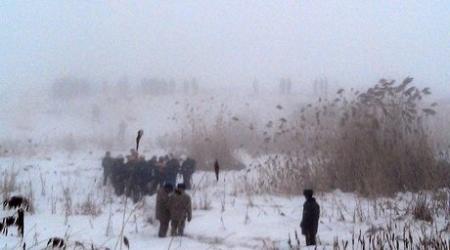 Специалисты расшифровали чёрный ящик рухнувшего CRJ-200