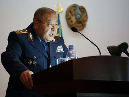 В Мангистау в прошлом году к уголовной ответственности привлечены девять членов ОПГ