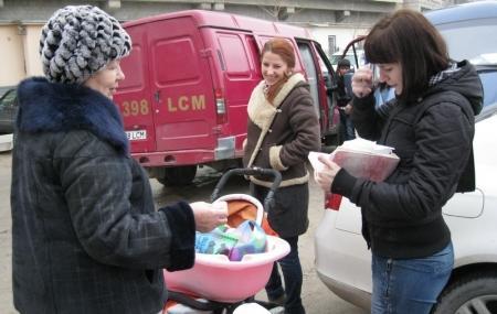 Жители Актау собрали для Татьяны Романовой 52 тысячи тенге. Сбор денег продолжается