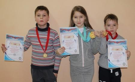 Абсолютными чемпионами областного турнира по плаванию стали спортсмены из Актау