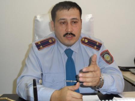 Улыгбек Мылтыков: В Актау учителя скрывают правонарушения в школах, чтобы не портить статистику