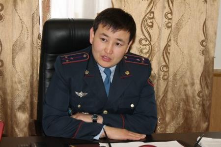 Данияр Азимов: Актауские женщины-водители не любят использовать кресла для детей