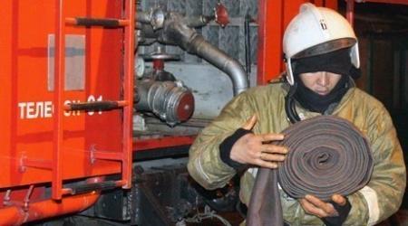 85 человек были эвакуированы из-за двух пожаров в Астане