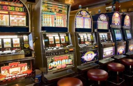 Финансовая полиция Мангистау  пресекла незаконную деятельность салона игровых автоматов