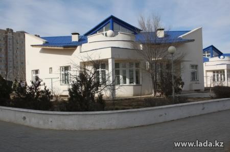 Динара Жумашева: Дети в Детской деревне без воспитателей не останутся