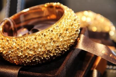 В Актау открылась выставка ювелирных изделий
