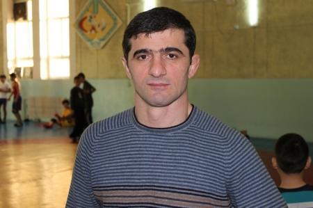 Магомед Куруглиев: Весь спортивный мир в шоке и борцовская федерация Актау возмущена