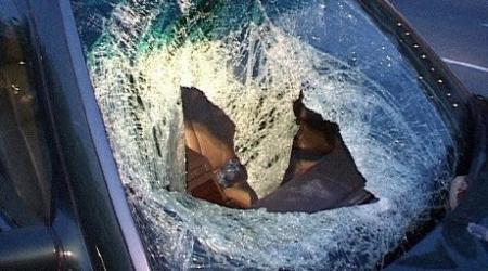 В Жамбылской области в ДТП с участием полицейского погибли 4 человека
