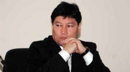 Скандально известный аким Атырау вернулся во власть