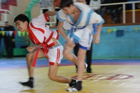 В Актау прошел областной чемпионат по казахша курес, посвященный заслуженному тренеру РК Темирхану Бисенкулы