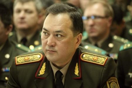 Застрелившийся генерал-майор Есетов оставил послание для Генерального прокурора
