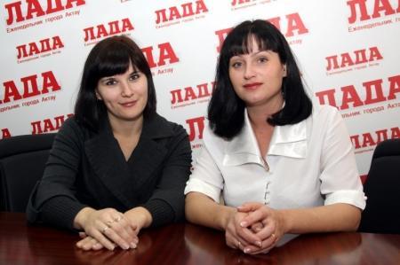 """Жители Актау совместно с """"Ладой"""" открыли благотворительный фонд"""