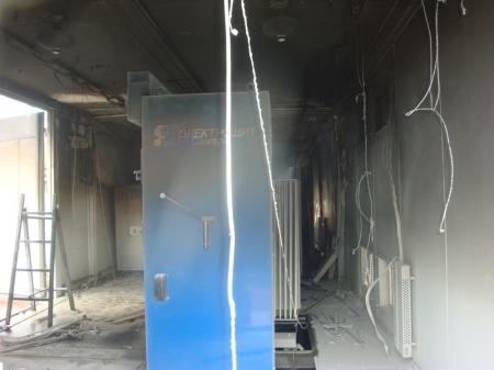 """На заводе """"Арселор Миттал Актау"""" произошел взрыв, есть пострадавшие (ДОПОЛНЕНО)"""
