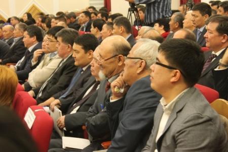 Алик Айдарбаев: Бюджет сферы образования в Мангистауской области увеличен до 40 миллиардов тенге