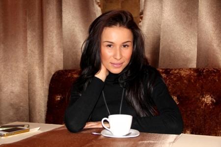 Казахстанская певица Луина не будет представлять Россию на международном конкурсе «Евровидение»